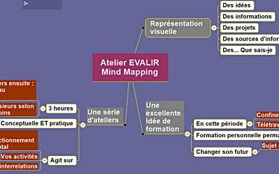 Ateliers Mind Mapping